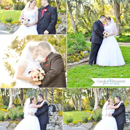 T & R {Wedding}