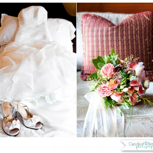 Will and Sabrina {Wedding Preview}