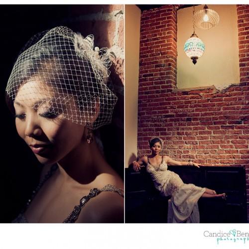 Alicia and Peter { Marvimon House Wedding Teaser }