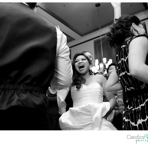 Margaret + Mikhail { Los Angeles Athletic Club Wedding}
