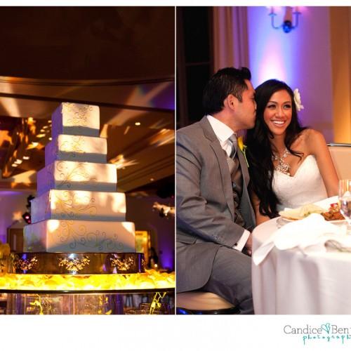 Nattida & Chad { Pelican Hill Wedding }
