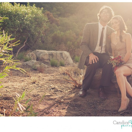 Aly + Jared { Temecula Styled Shoot }
