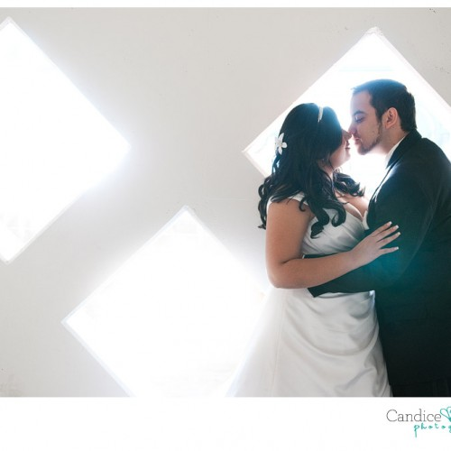 Memo + Michelle { Teaser and Vacation notice }