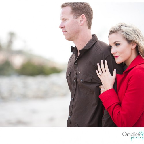 Brittney + Spencer { Ventura Pier Engagement Session }
