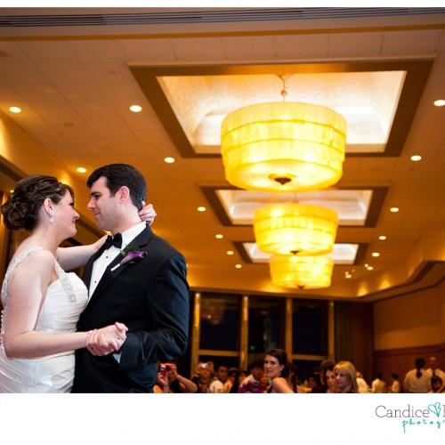 Alexis + Mitch { Dorothy Chandler Pavilion Wedding }
