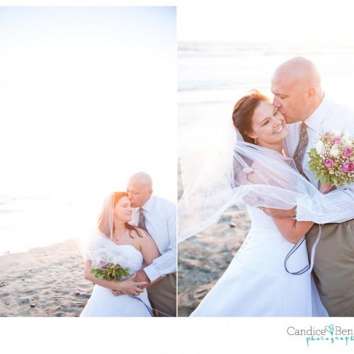 Denise + Randy { Wedding Teaser }