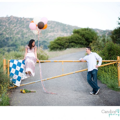 Andrea + Andres { Teaser }