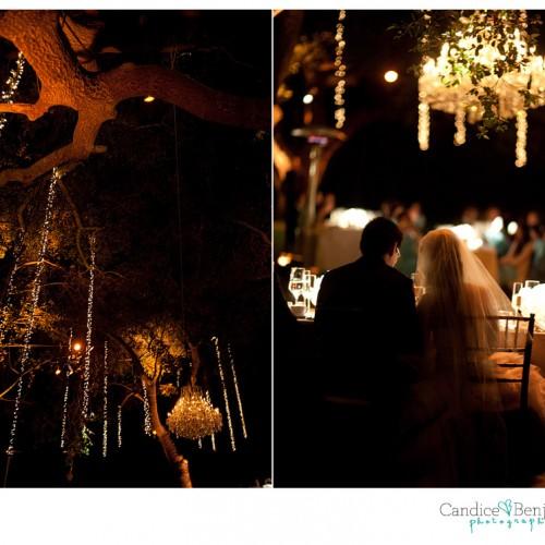 Kelly + Lin { Saddle Rock Ranch Wedding }
