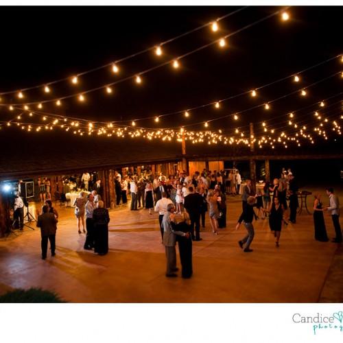 Liz + Mike { Spruce Mountain Ranch Destination Wedding in Larkspur, Colorado }