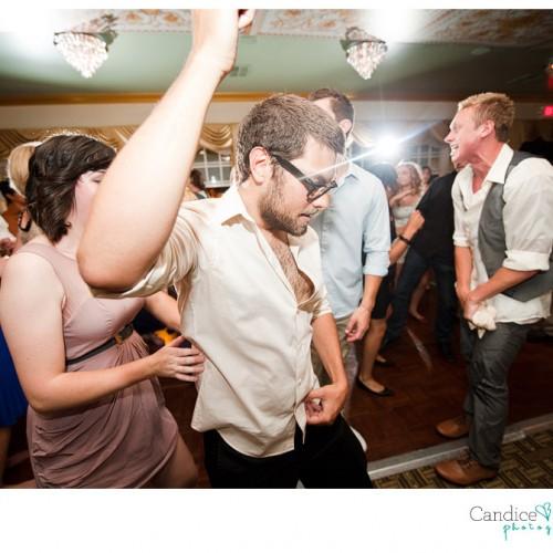 Kasey + Josh { Oak Canyon Nature Center Wedding }