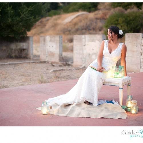 Andrea { Simi Valley Bridal/Anytime Session }