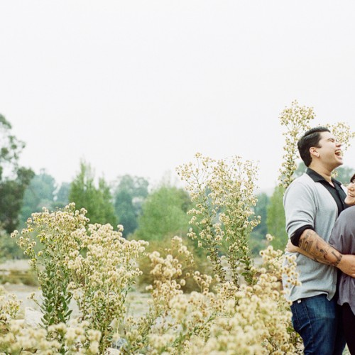 An Exercise in crazy { Nick + CJ film anytime session }
