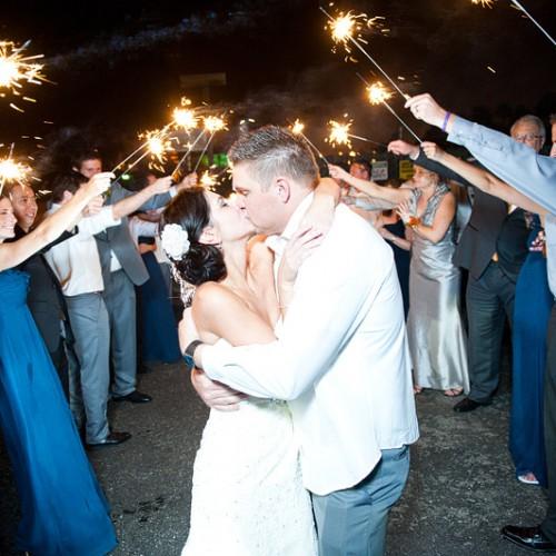 Jenna + Matt { Terranea and Wayfarers Rancho Palos Verdes Wedding }