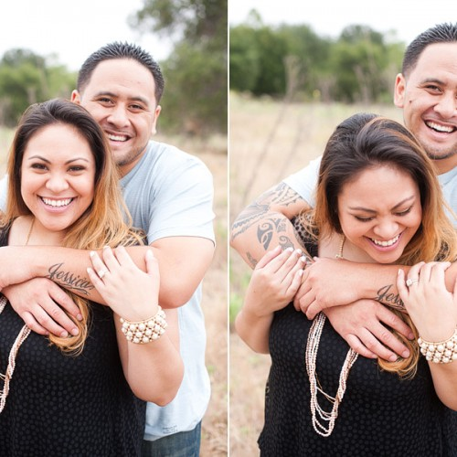 Jessica + Tony { Trabuco Canyon Engagement Session }