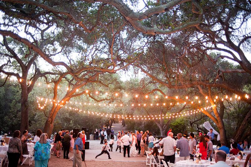 Ashley Geoff Anaheim Oak Canyon Nature Center Wedding