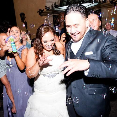Jessica + Tony { Sierra Madre Villa del Sol d'Oro Wedding }