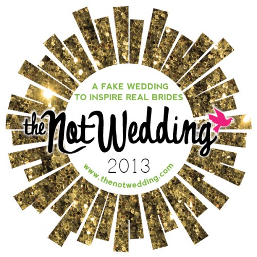 The Not Wedding { LA 2013 }