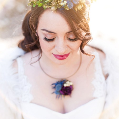 Game of Thrones { Geek Chic Wedding Day Inspiration }