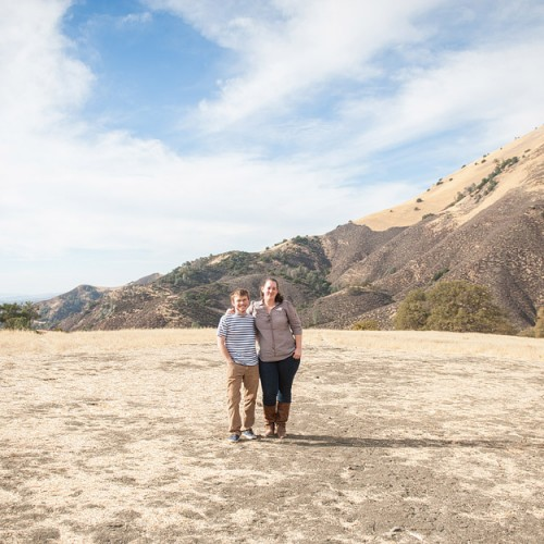 The Figueroa Mountain Farmhouse { aka our wedding }