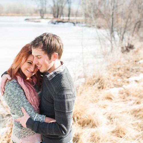 Stori + Patrick - Couple Session - Greeley, Colorado