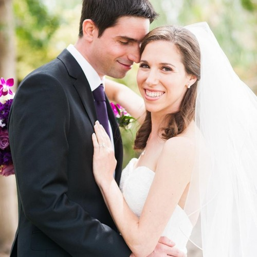Shaina + Doug - Skylinks Long Beach California Wedding