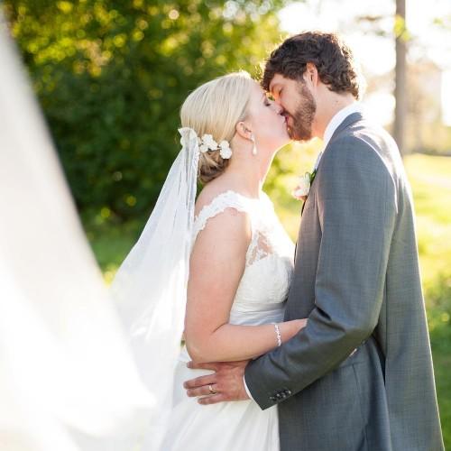 Kelsey + Dan - Denver Country Club Wedding - Denver Colorado Wedding Photographer
