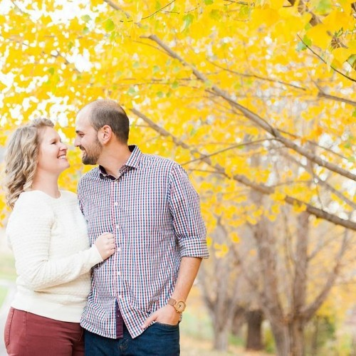 Samantha + Joe - Glenwood Springs Engagement Session - Glenwood Springs, Colorado