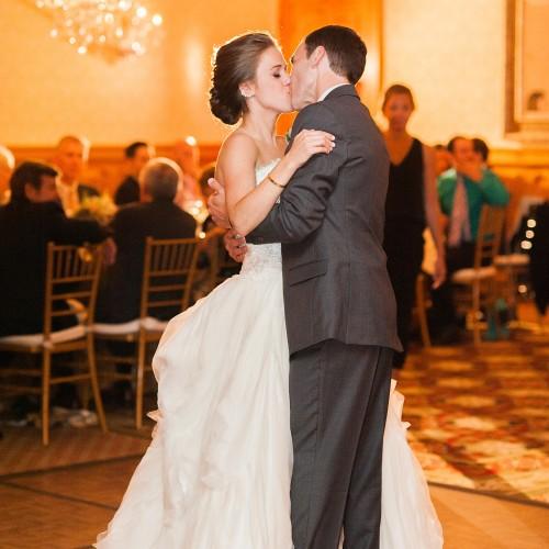 Ivy + Dan - Arrabelle Vail Square Wedding - Vail, Colorado