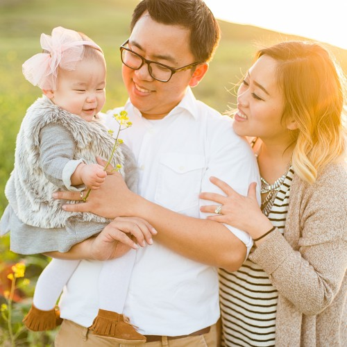 Hsu Family Session